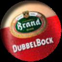 Brand Dubbelbock Afbeelding